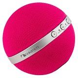 NAKAMICHI Bluetooth Speaker [NBS 10] - Pink - Speaker Bluetooth & Wireless